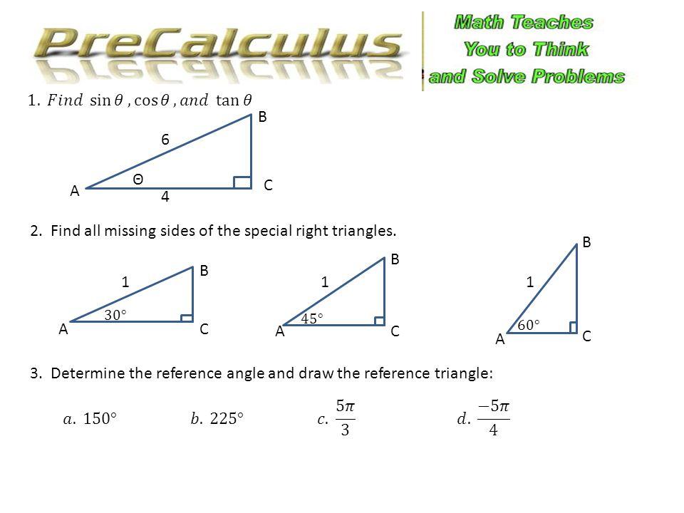 http://www.dudefree.com/Student_Tools/materials/precalc/unit-circle.php Let's practice…..