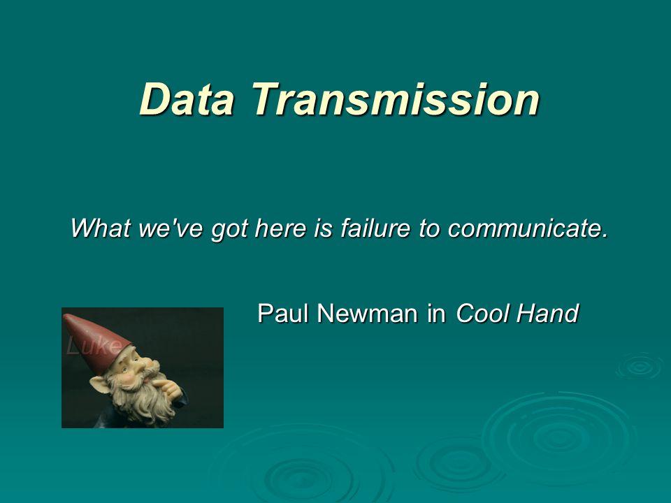 Advantages & Disadvantages of Digital Signals