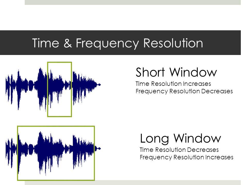 Adjacent bins  Adjacent bins in optimised MRFFT represent fundamental frequencies.