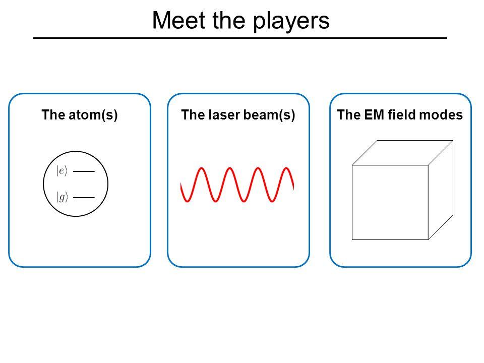 Fluorescence of strontium atomic beam Atomic beam oven Cooling laser Fluorescence