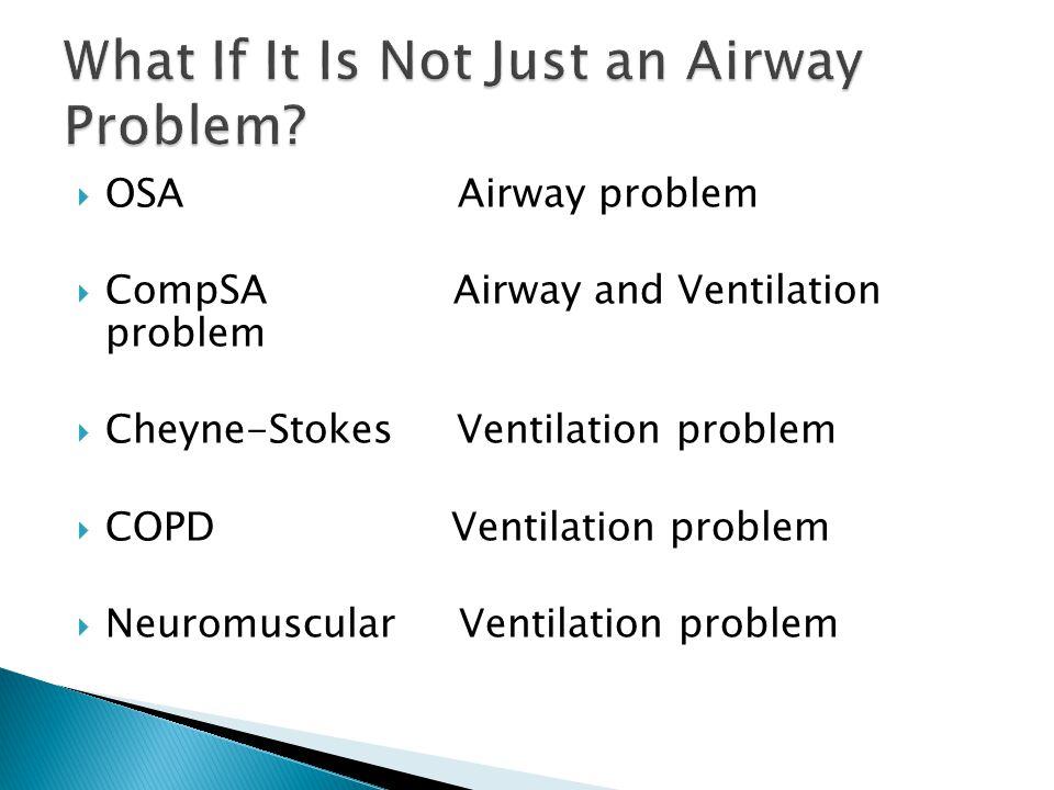 The iVAPS Algorithm: Example Alveolar ventilation drops ◦ patient moves into REM sleep ◦ iVAPS rapidly increases PS until target Va is reached Pt.