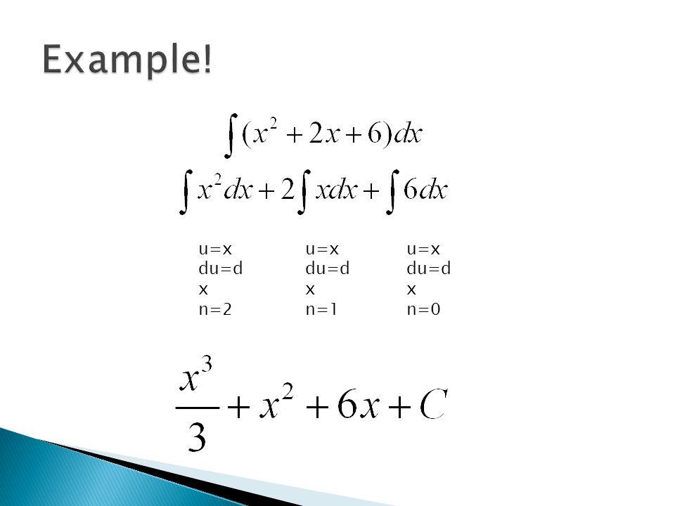 u=x du=d x n=2 u=x du=d x n=1 u=x du=d x n=0