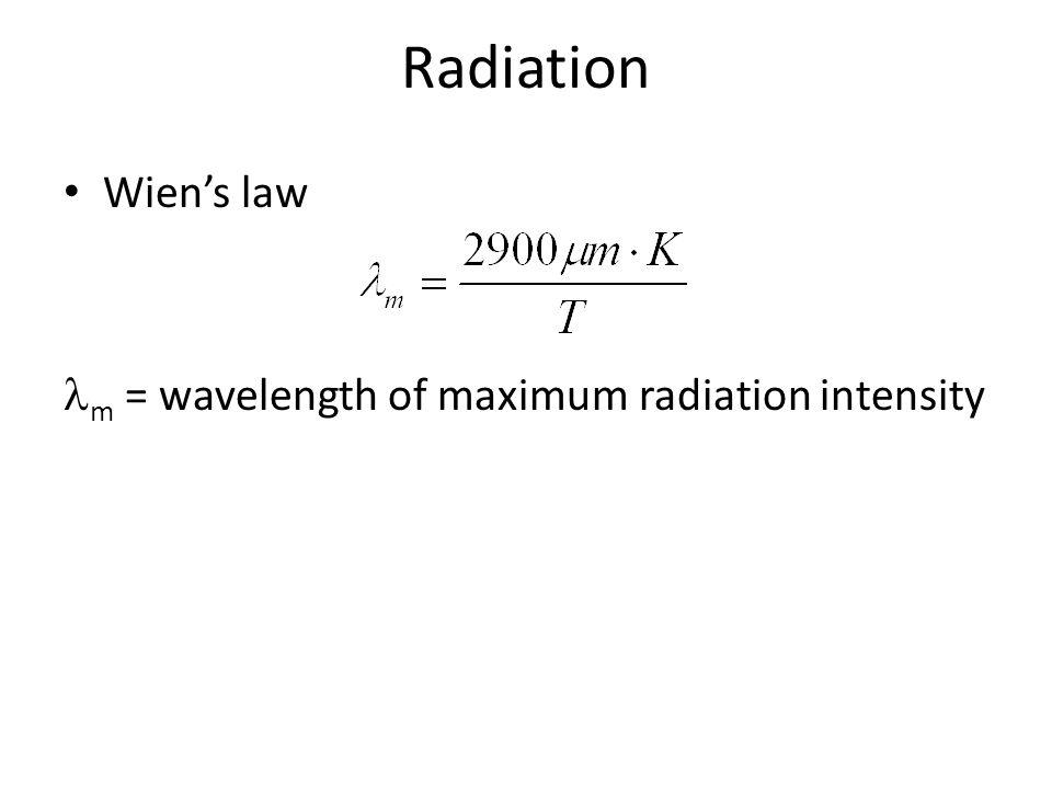 Calculate the soil heat flux (W m -2 ) soil thermal conductivity = 1.2 W m -1 K -1 temperature at 5 cm = 30  C temperature at 10 cm = 28  C