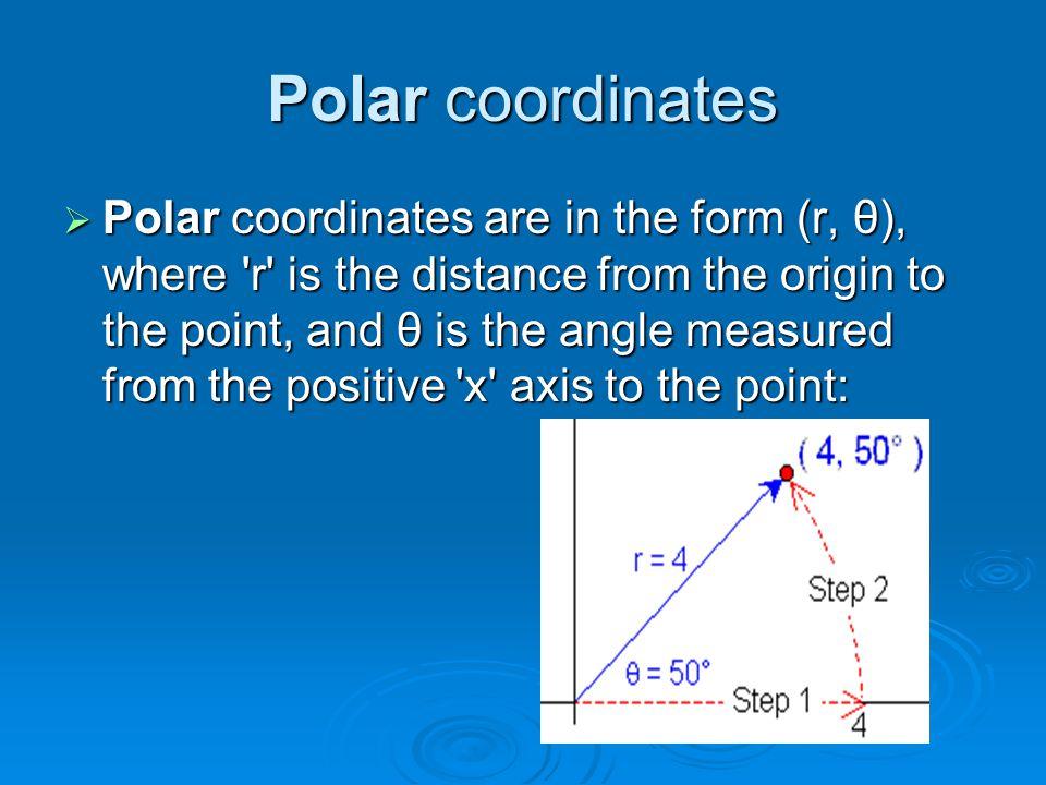 Cartesian equations of Parabolas:  Move the original graph y=x 2 up 2 units.