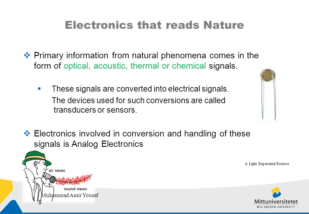Why Frequency Representation.