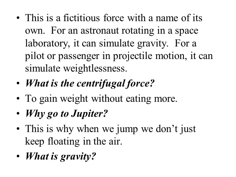 What is the law of conservation of energy? An object does this when it turns around an internal axis. What is to rotate? An object does this when it t