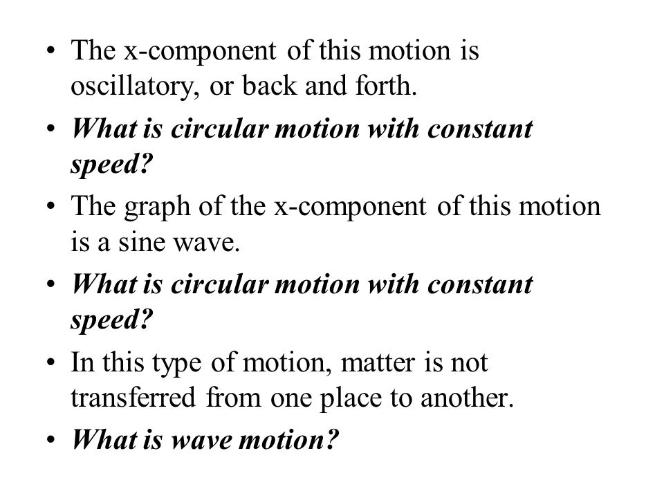 By vibrations of material objects in air. How are sounds produced? About four times faster than in air. How big is the speed of sound in water? When s
