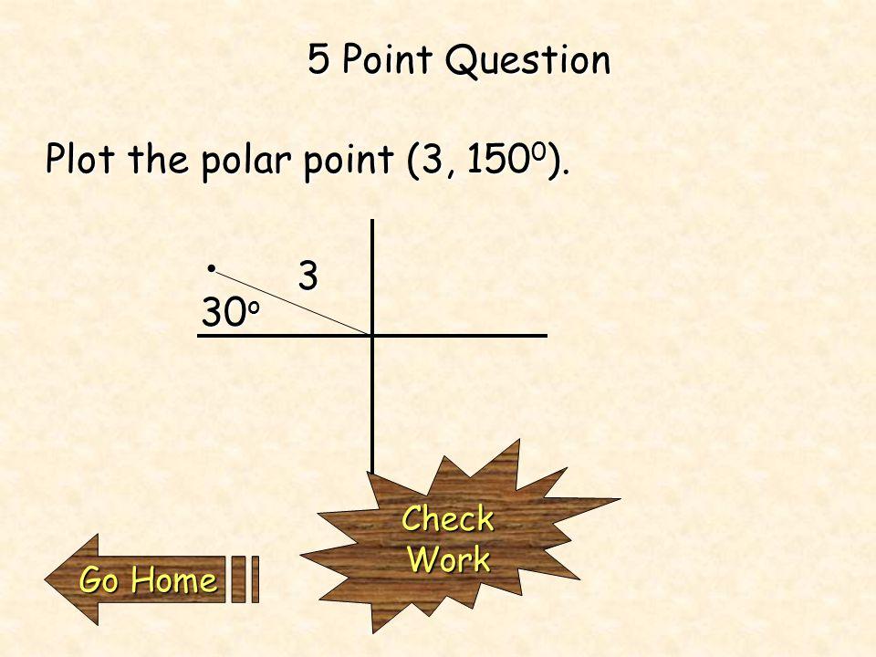Polar Form
