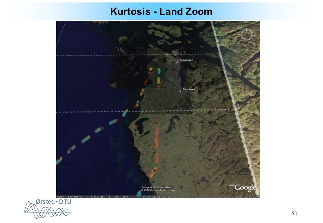 Ørsted DTU 50 Kurtosis - Land Zoom