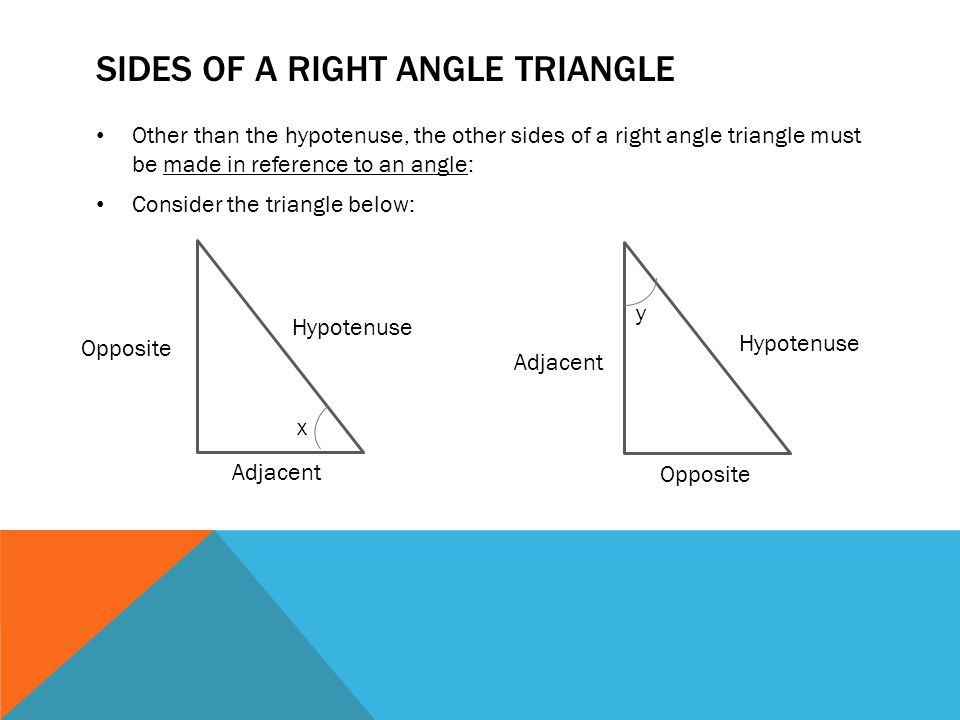 SINE There are 3 trigonometric functions: sine, cosine and tangent.