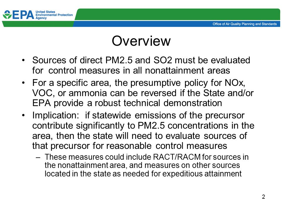 13 Tools for Assessing Significance / Insignificance of Contribution from All Statewide Sources to Nonattainment Area PM2.5 Concentrations Photochemical modeling – zero-out analysis; sensitivity analysis Photochemical source apportionment tools (PSAT, DDM, TSSA, etc.) –For estimating impact of all sources Receptor modeling (e.g.