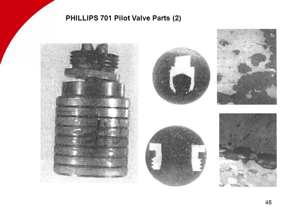 46 PHILLIPS 701 Pilot Valve Parts (2)