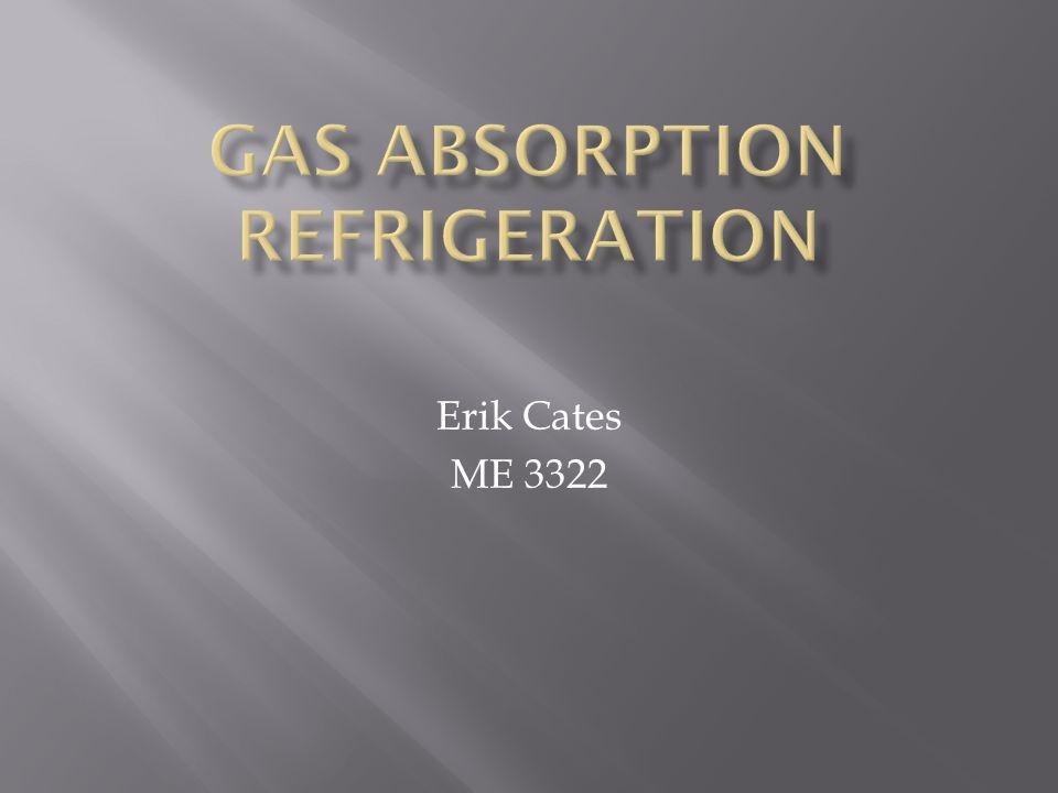 Erik Cates ME 3322