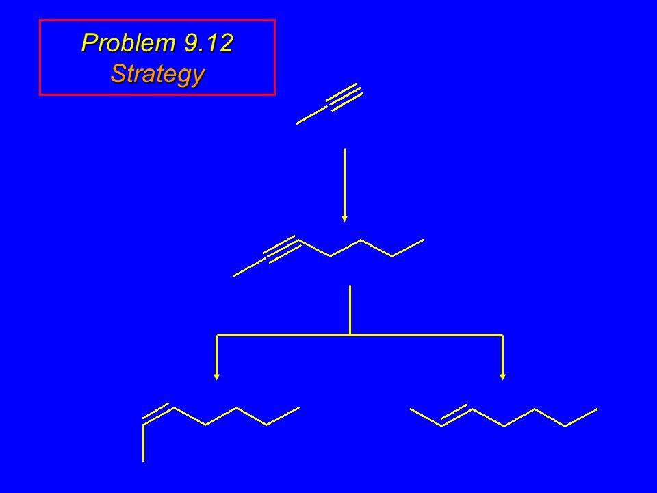 Problem 9.12 Strategy