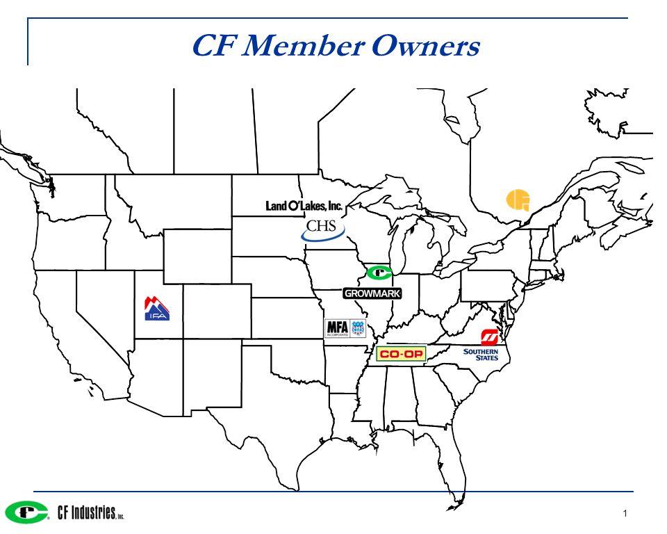 1 CF Member Owners