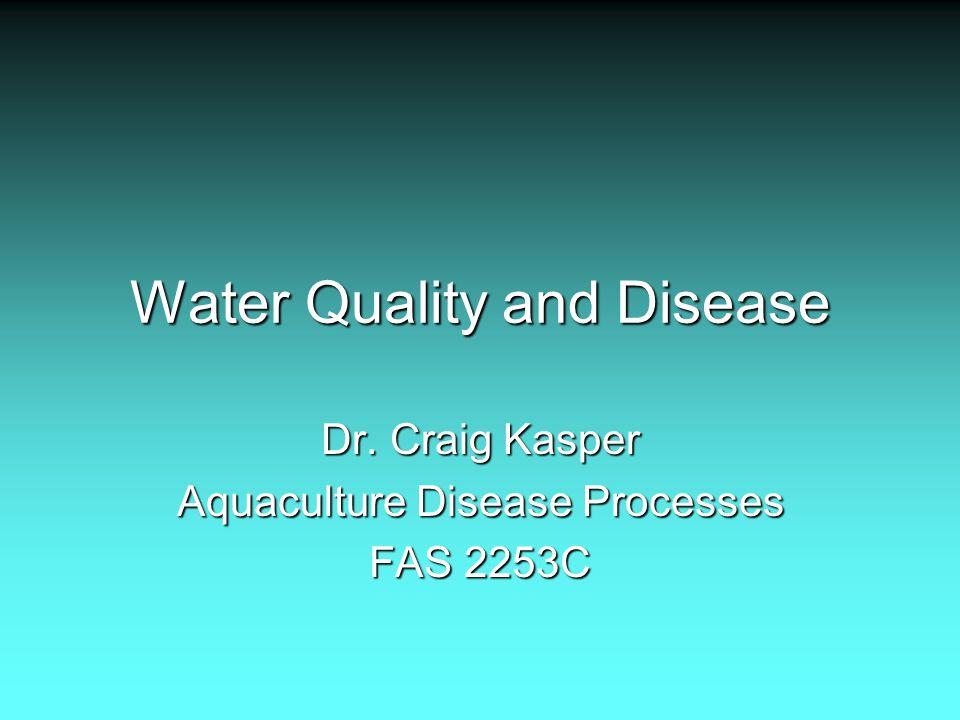 Dissolved Gasses Problem gassesProblem gasses – Oxgen.