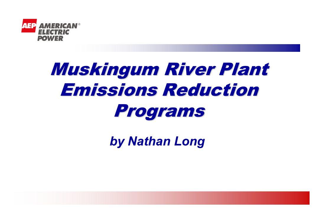 2 Precipitators Ohio Environmental Protection Agency (EPA) dictates opacity must be below 20%.
