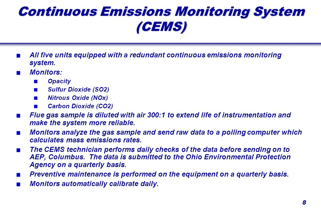 9 Nox Reduction Goals Units 1- 2 Maintain NOx Emission Rate under 779 kg/kcal (0.44 lb/mbtu) Units 3-4 Maintain Nox Emission Rate under 466 kg/kcal (0.308 lb/mbtu) Unit 5 Maintain NOx Emission Rate under 101 kg/kcal (0.067 lb/mbtu) with SCR