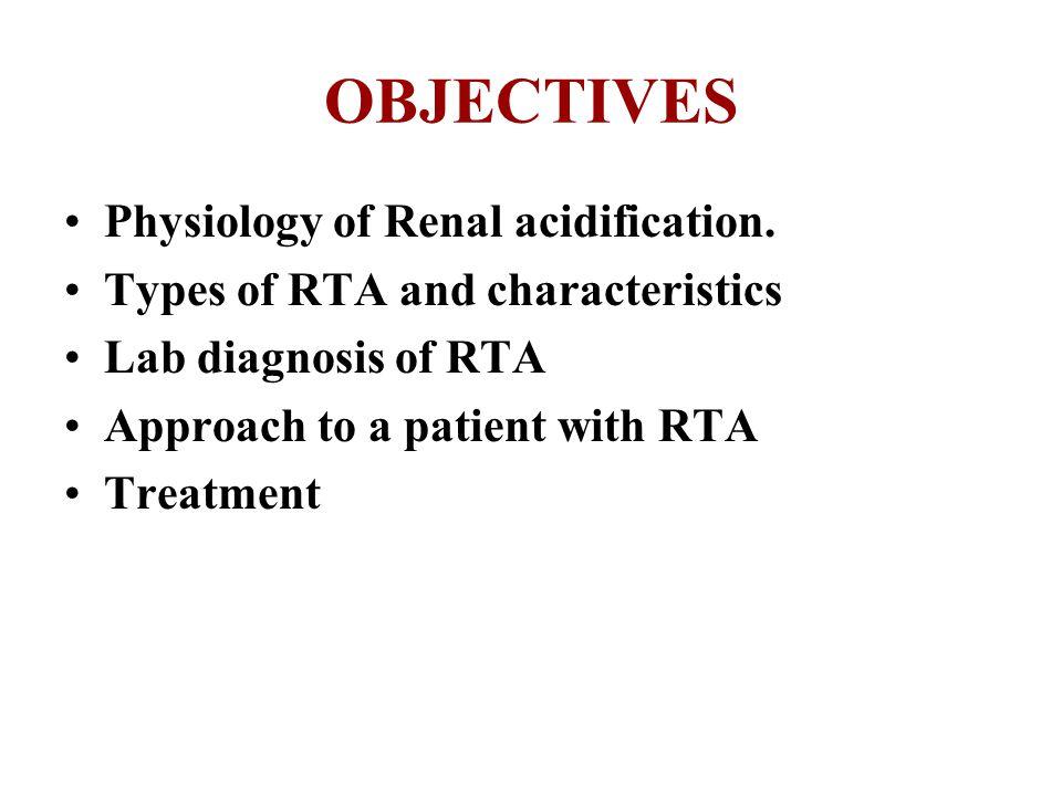 Non secretory defects causing Distal RTA Gradient defect: backleak of secretd H+ ions.