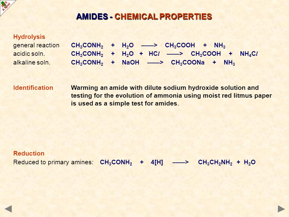 © 2015 JONATHAN HOPTON & KNOCKHARDY PUBLISHING AN INTRODUCTION TO THE CHEMISTRY OF AMINES THE END