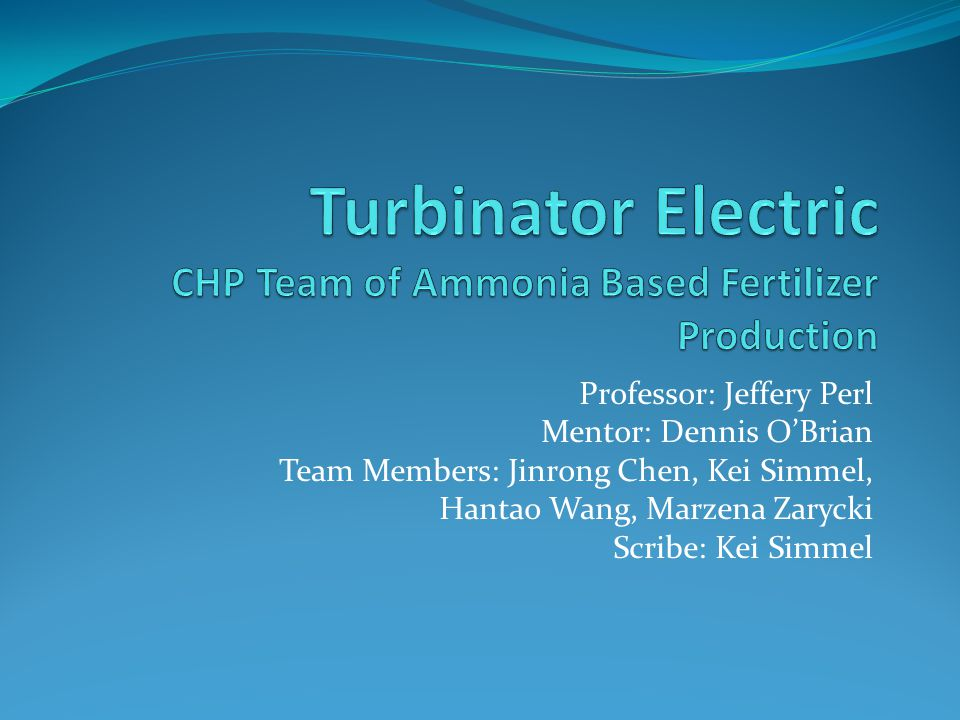 Combined Heat and Power (CHP) What is CHP.