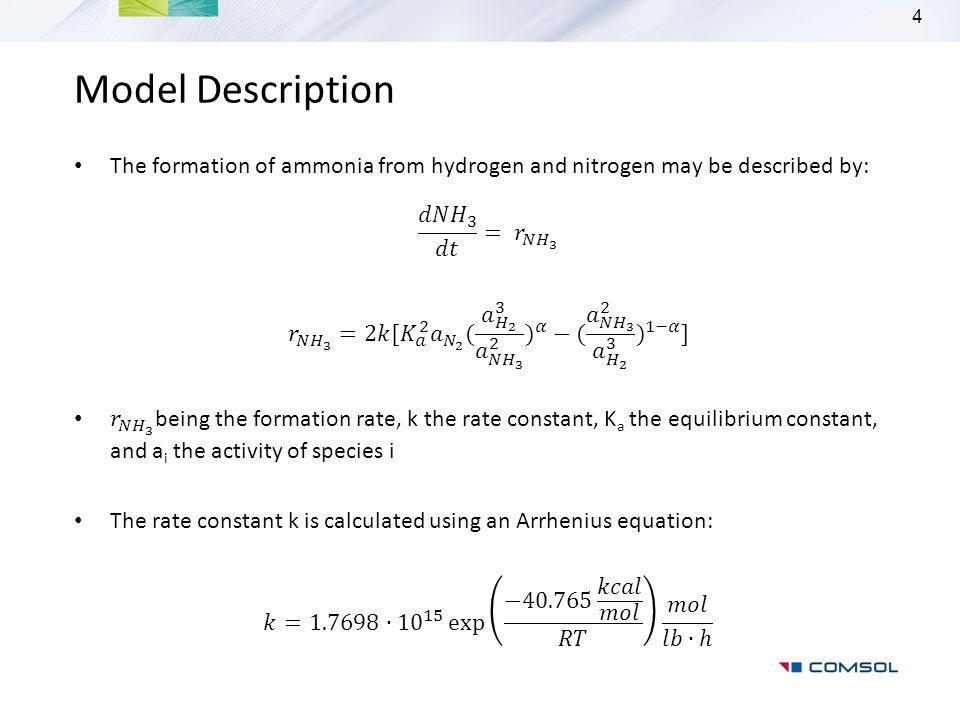 Model Description 4
