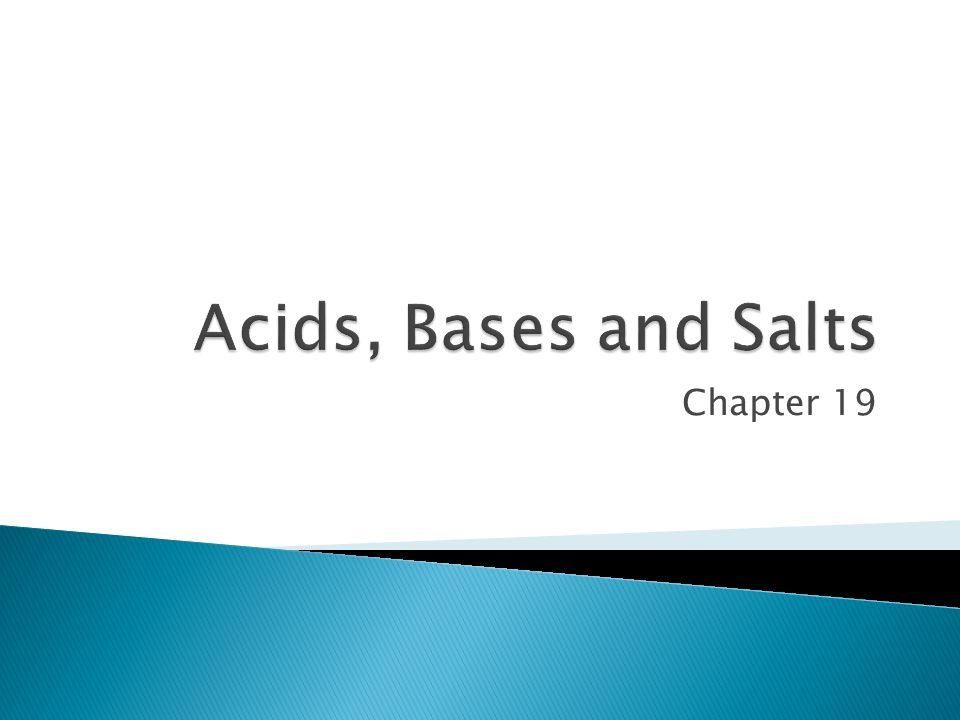  Strong bases dissociate completely into metal ions and hydroxide ions in aqueous solution.
