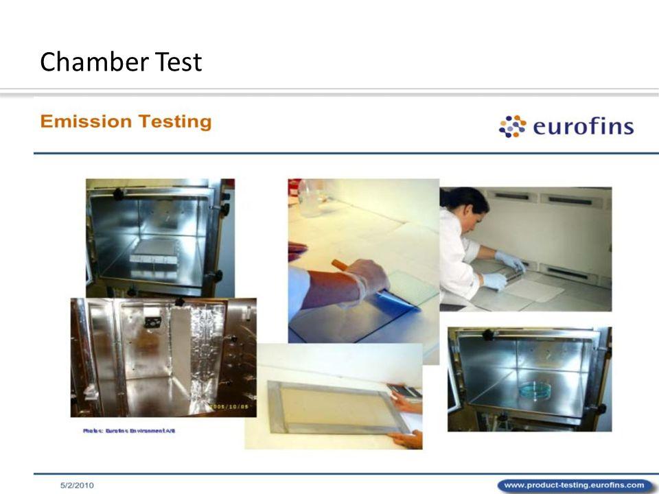 Chamber Test