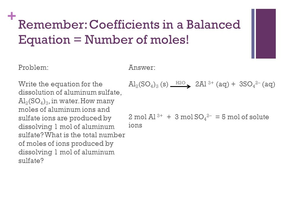 + Solubility Rules for Ionic Compounds CompoundsSolubilityExceptions 1.