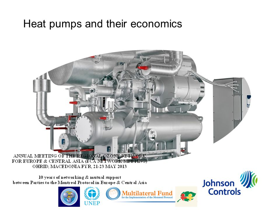 There has been fluctuations before Johnson Controls2