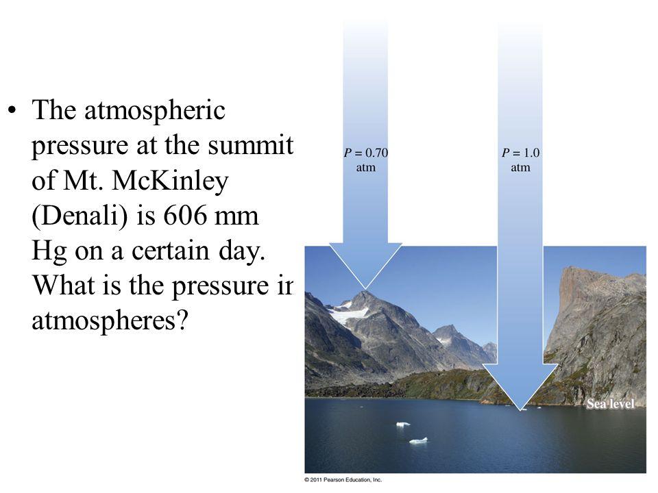 6 Sea level1 atm 4 miles0.5 atm 10 miles0.2 atm