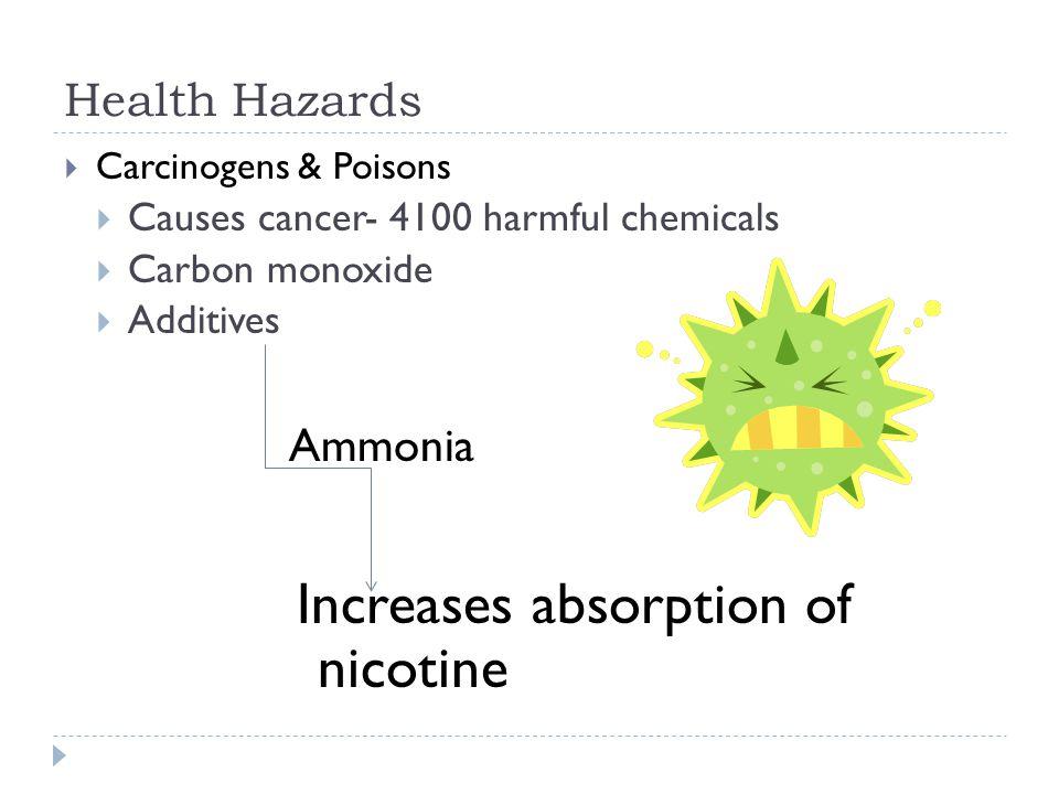 Very harmful