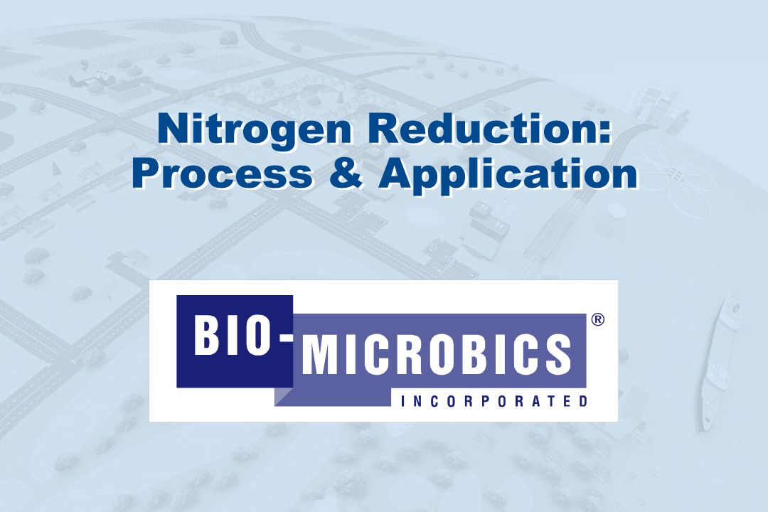 Nitrogen Reduction: Process & Application