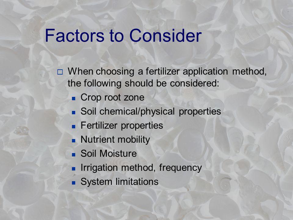 Fertigation Fertigation of citrus through microsprinklers, Yuma Fertigation through a subsurface drip irrigation system.