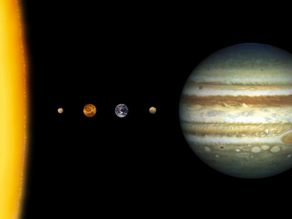 What Do the Outer Planets Have in Common? What Are the Characteristics of Each Outer Planet?