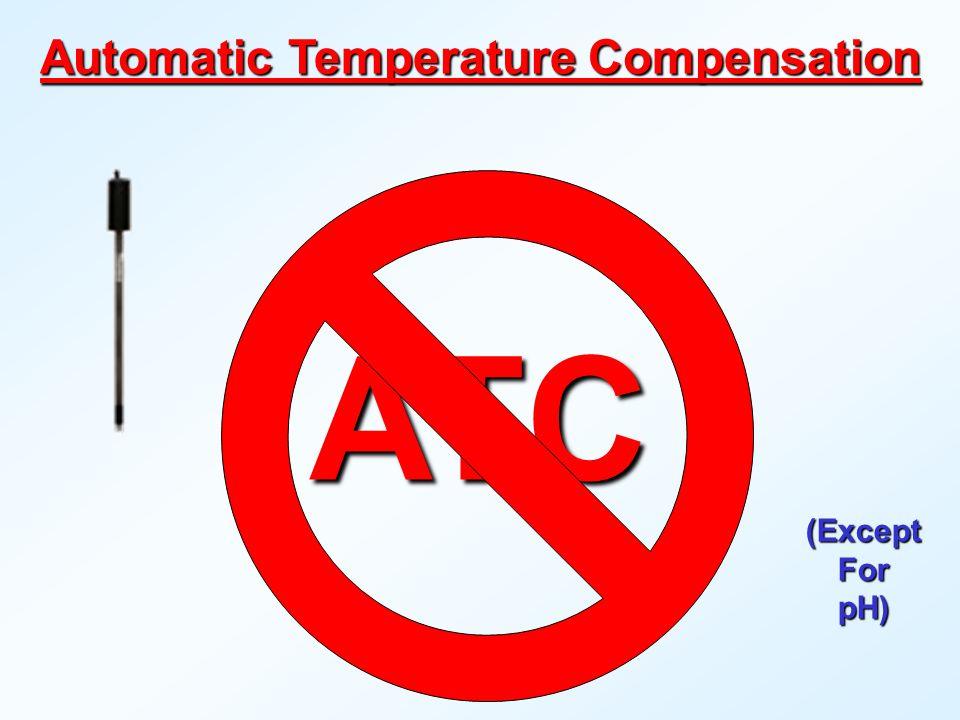 ATC (ExceptForpH)