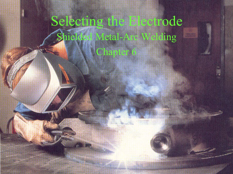 Tie-Ins –Always remove slag from previous weld –Chipping hammer or wire brush