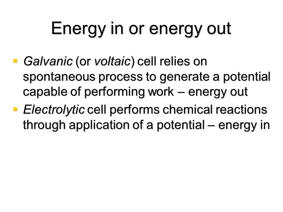 Redox Review  Oxidation is... Loss of electrons  Reduction is...