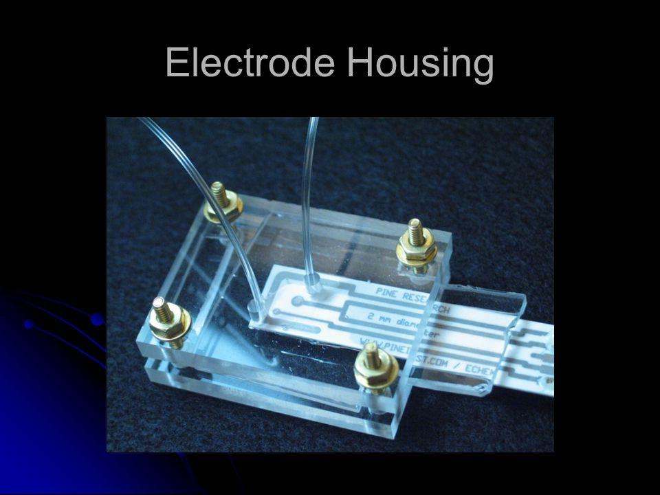 Electrode Housing