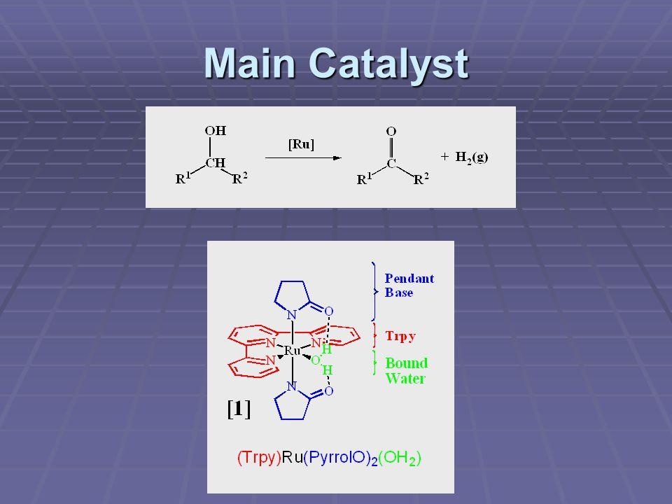 Main Catalyst