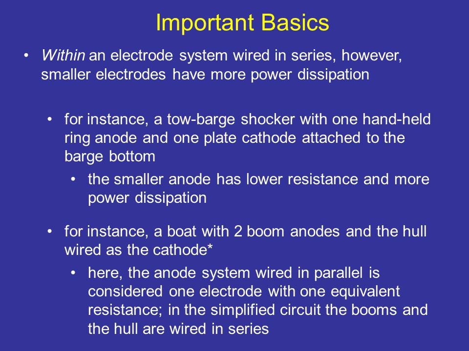 Comparison of Electrode Electric Fields For your reference, Kolz, A.L.