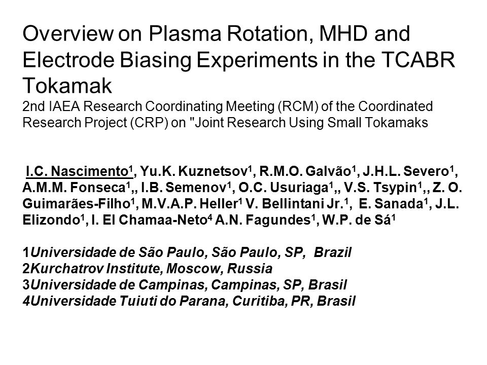 H mode with biased electrode H modeTime evolution of plasma current, electrode bias, loop voltage, plasma density, SOL density, H  intensity and poloidal  for a discharge with electrode biasing (full lines) and without biasing (dashed lines)