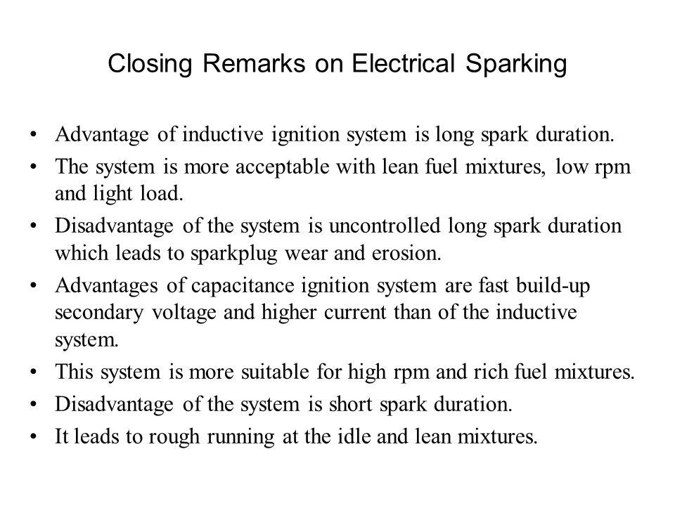 The Spark Energy