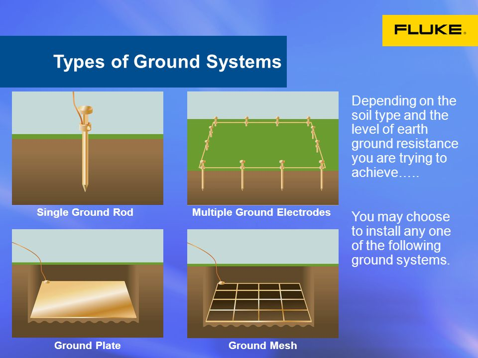 Depending on the soil type and the level of earth ground resistance you are trying to achieve…..