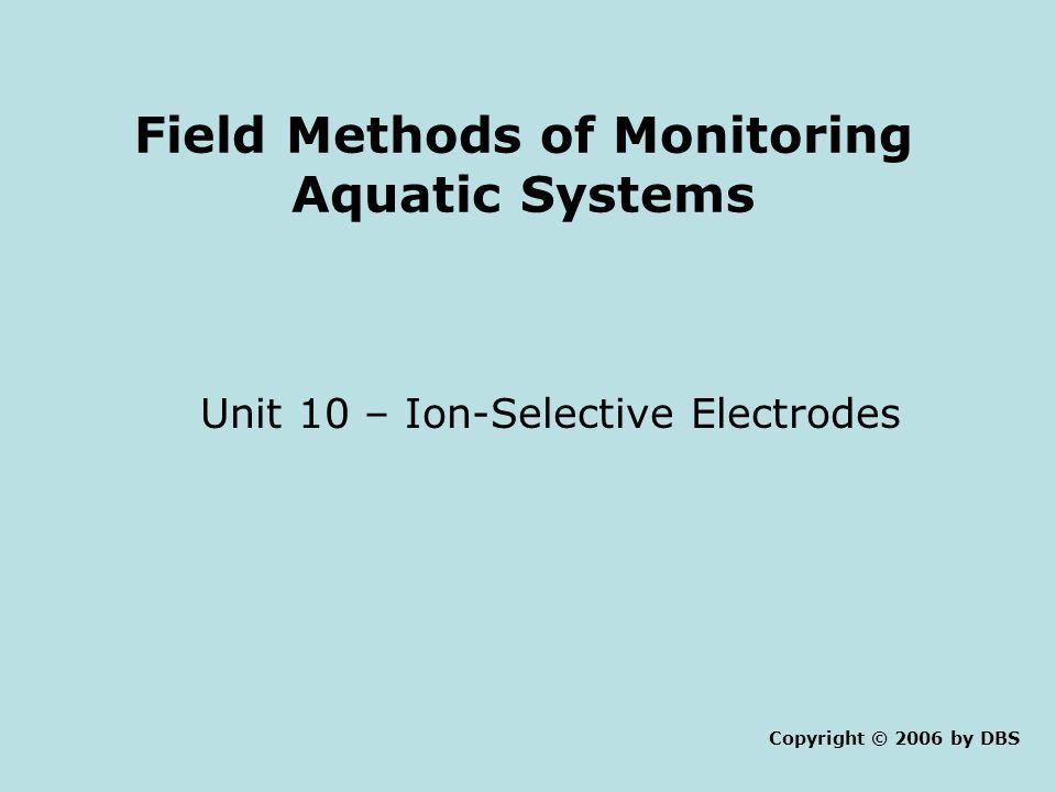 http://www.chemistry.nmsu.edu/Instrumentation/IS_El ectrod.html