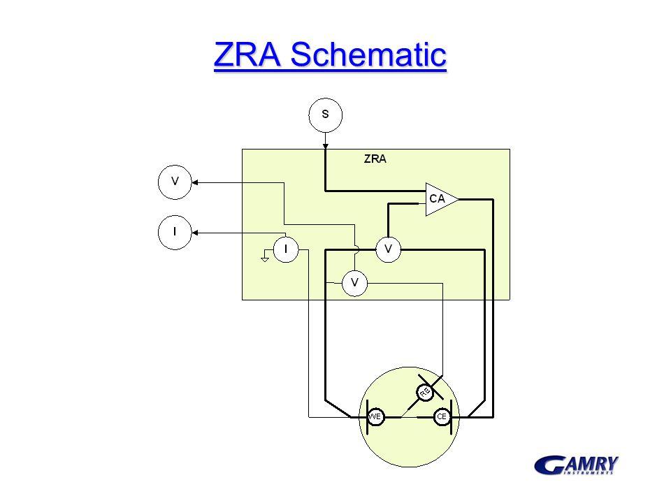 ZRA Schematic