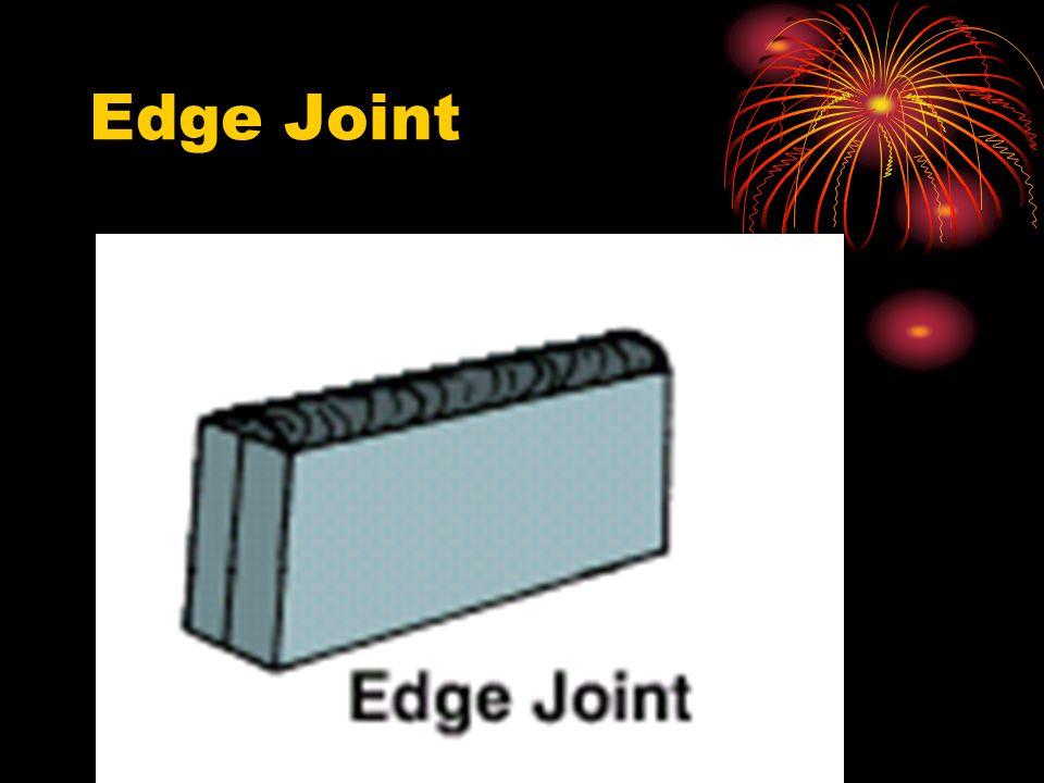 Edge Joint
