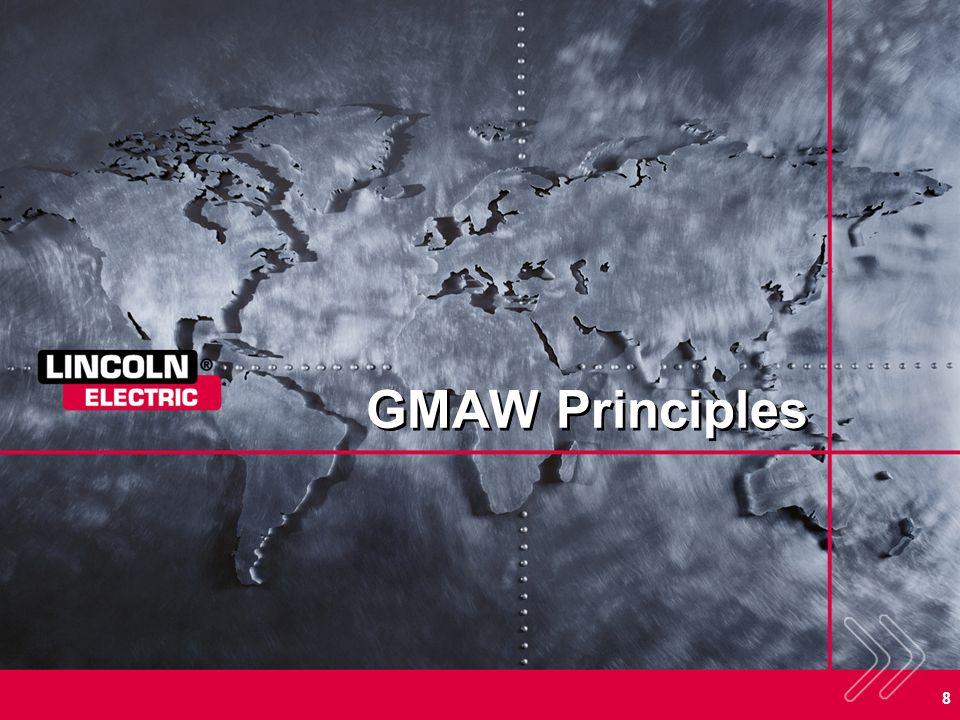 8 GMAW Principles