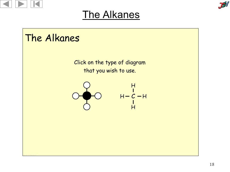 18 The Alkanes