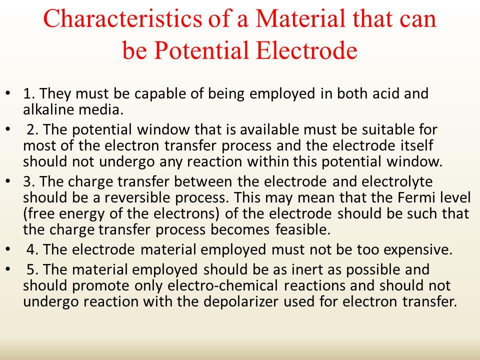 Electrocatalyst Methanol Oxidation Onset potential(v) Vs Ag/Agcl Activity I (mA/cm 2 ) at +0.6 V Internal resistance (  cm 2 ) Efb(V) Vs NHE N D (cm -3 ) Bulk La 1.8 Sr 0.2 CuO 4 Nanocrystalline La 1.8 Sr 0.2 CuO 4 0.480 0.400 1.9(1) 5.2(2.7) 0.9 3.2 0.09 (-4.590)* 0.065 (-4.610)* 6.9x10 21 1.6x10 21 Electrophysical and Electrochemical characteristics of bulk and nanocrystalline strontium substituted lanthanum cuprate * Values in the bracket represents E F (eV)